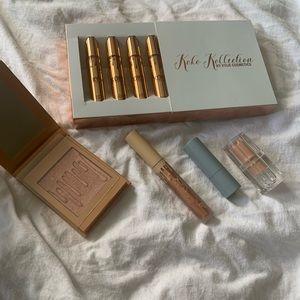 Kylie Cosmetics Makeup